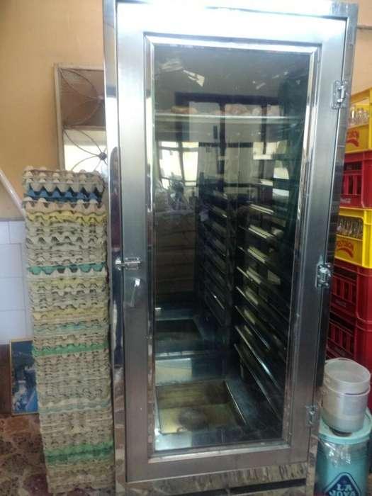 Equipo de Panadería Completo