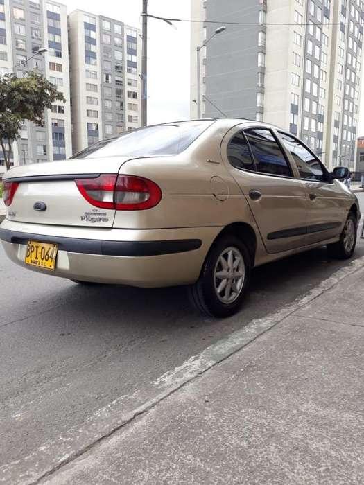 Renault Megane  2005 - 130000 km
