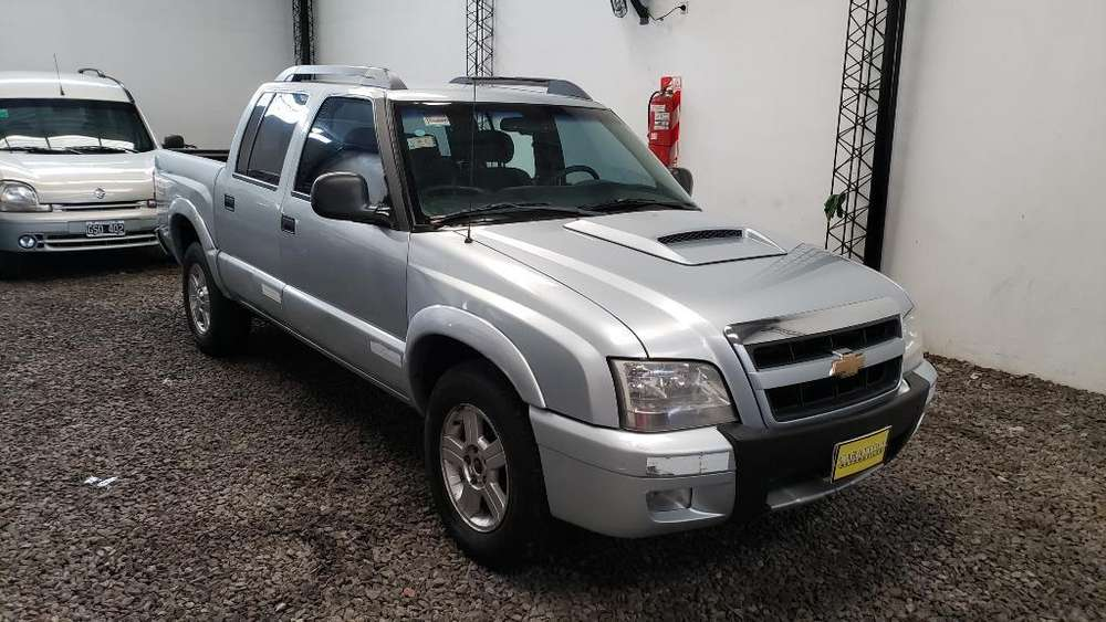 Chevrolet S-10 2008 - 180000 km