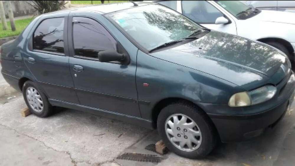 Fiat Siena 1998 - 100000 km
