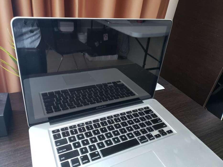 Repuesto Pantalla Macbookpro 15pulg 2011