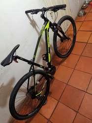 Bicicleta de Montañateiko Bike Tera