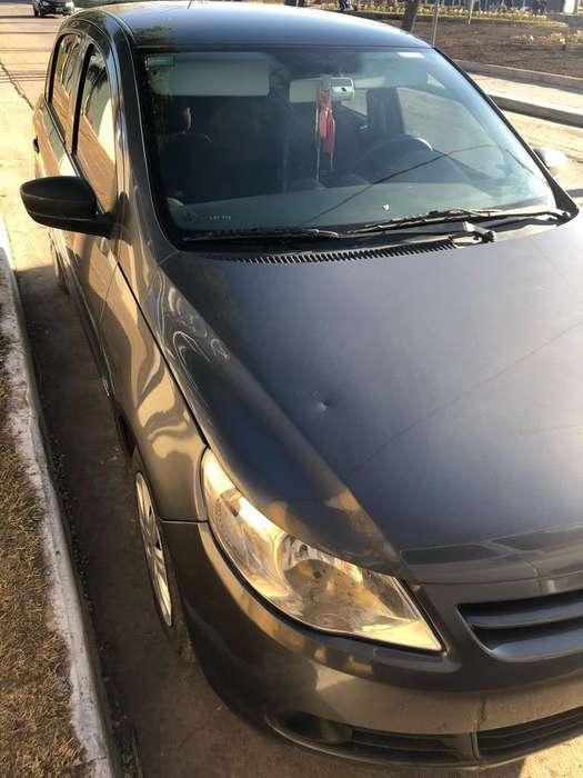 Volkswagen Gol Trend 2012 - 110000 km