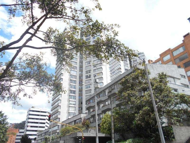<strong>oficina</strong> En Arriendo/venta En Bogota Chico Cod. VBIRE4459
