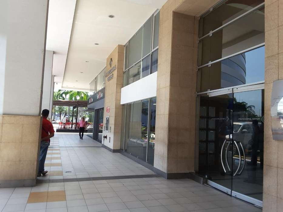 Profesional Center Mall Del Sol Norte