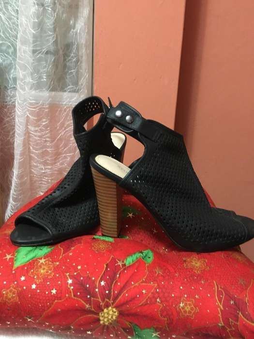 Zapato de <strong>fiesta</strong>
