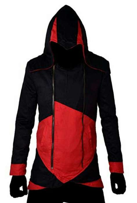 <strong>traje</strong> Assasin's Creed