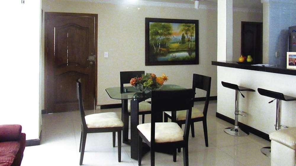 Apartamento en Venta en El Rodadero, Santa Marta