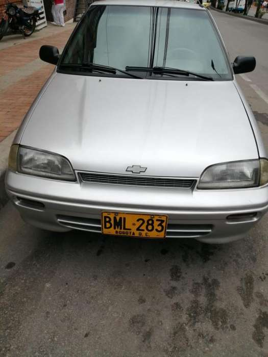 Chevrolet Swift 2002 - 130000 km