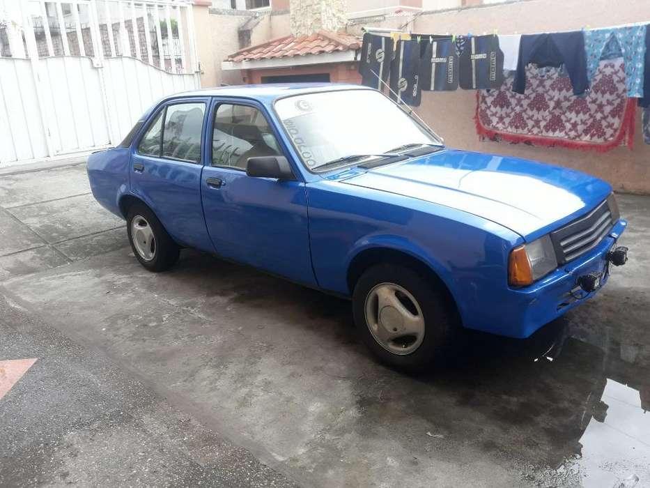 Chevrolet Otro 1987 - 1000 km