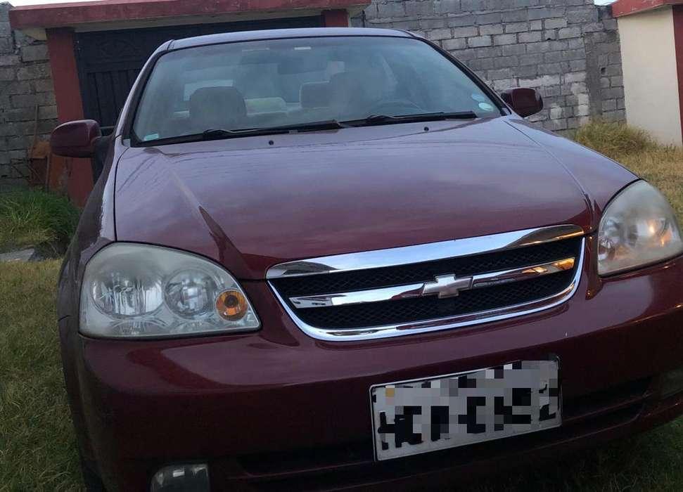 Chevrolet Optra 2006 - 136000 km
