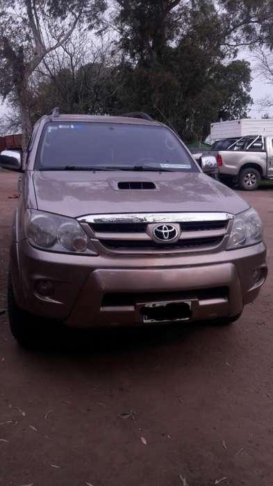 Toyota SW4 2007 - 420000 km