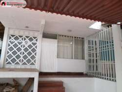 Casa En Arriendo En Cúcuta Quinta Oriental Cod. ABHCI-1051
