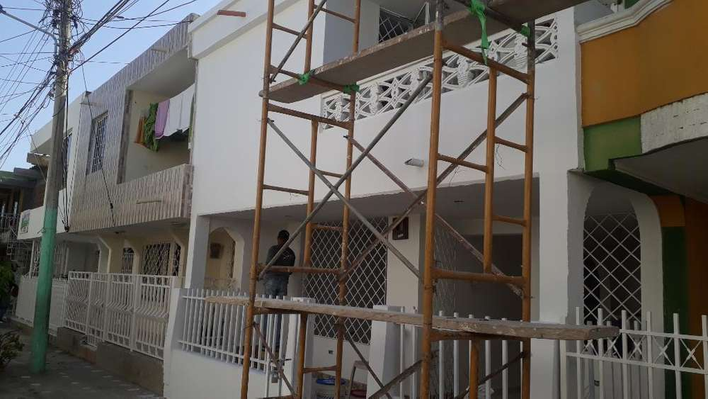 Enchapes Esstuco Pintura Drywall Etc