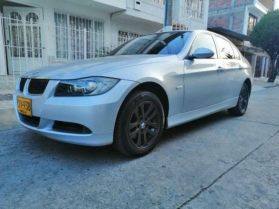 BMW Série 3 2008 - 33000 km