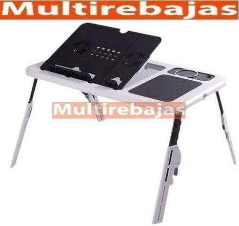 Mesa De Laptops Ideal para Estudiantes y Oficinas