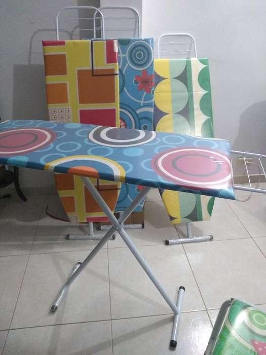 Mesas de Planchar Nuevas