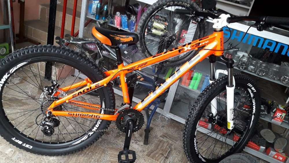 Vendo Bicicleta Eagle