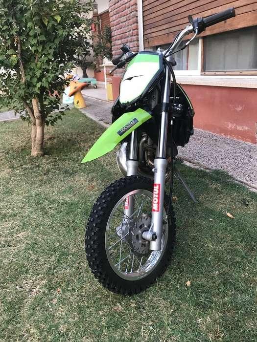 Mondial Kx 50cc