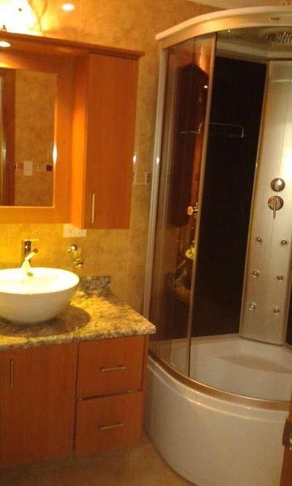 Se arrienda hermoso departamento 3 dormitorios y 4 baños!!
