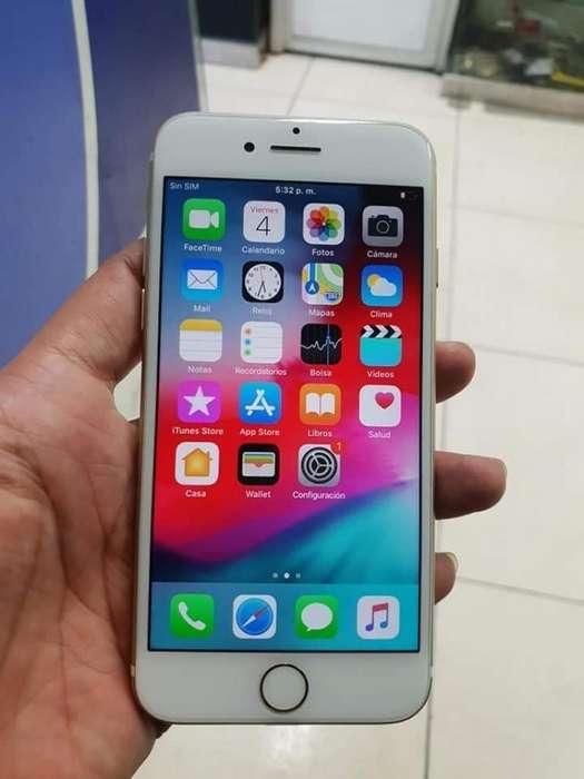 iPhone 7 Dorado 32 Gb Pasa por Nuevo