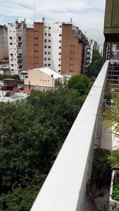 ALQUILER TEMPORARIO DEPARTAMENTO BALVANERA 1 AMBIENTE AMOBLADO EXPENSAS INCLUIDAS