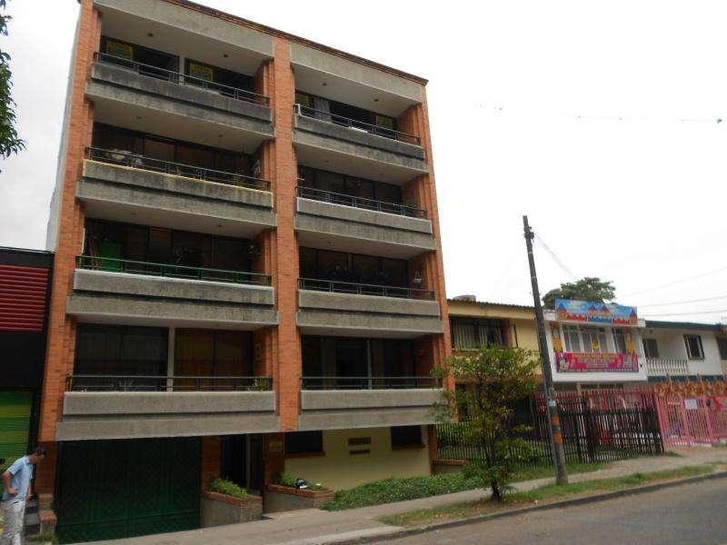 Cod. VBPAI9796 <strong>apartamento</strong> En Venta En Ibague Edificio El Bosque Piso 4 Sin Ascensor