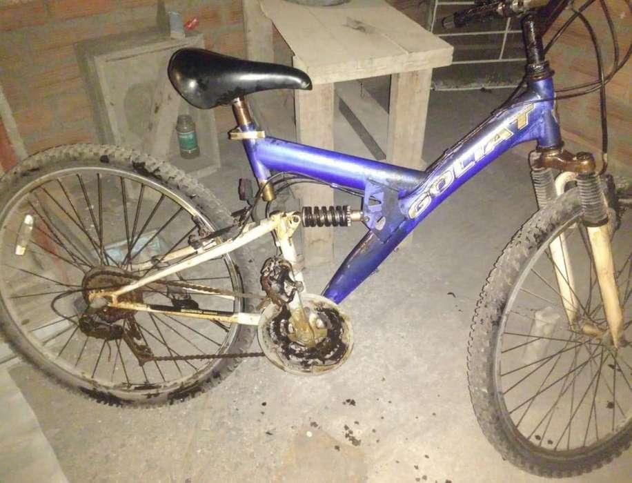 cicicletas usados