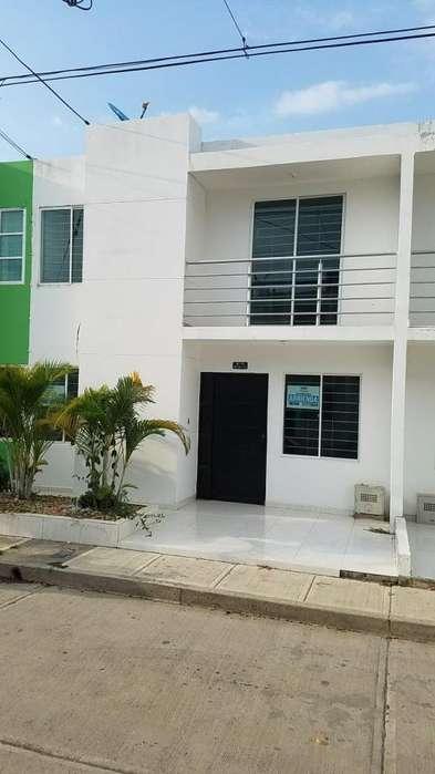 Casa en Arriendo Montería Santa Elena