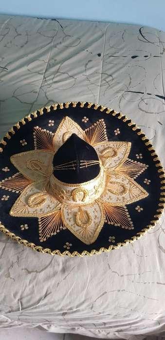 Vendo Gorro Mexicano