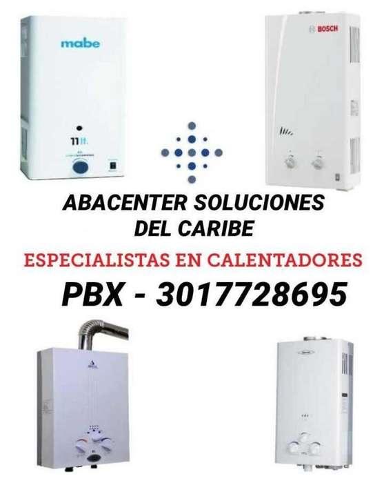 Reparación de Calentadores Haceb/4306209
