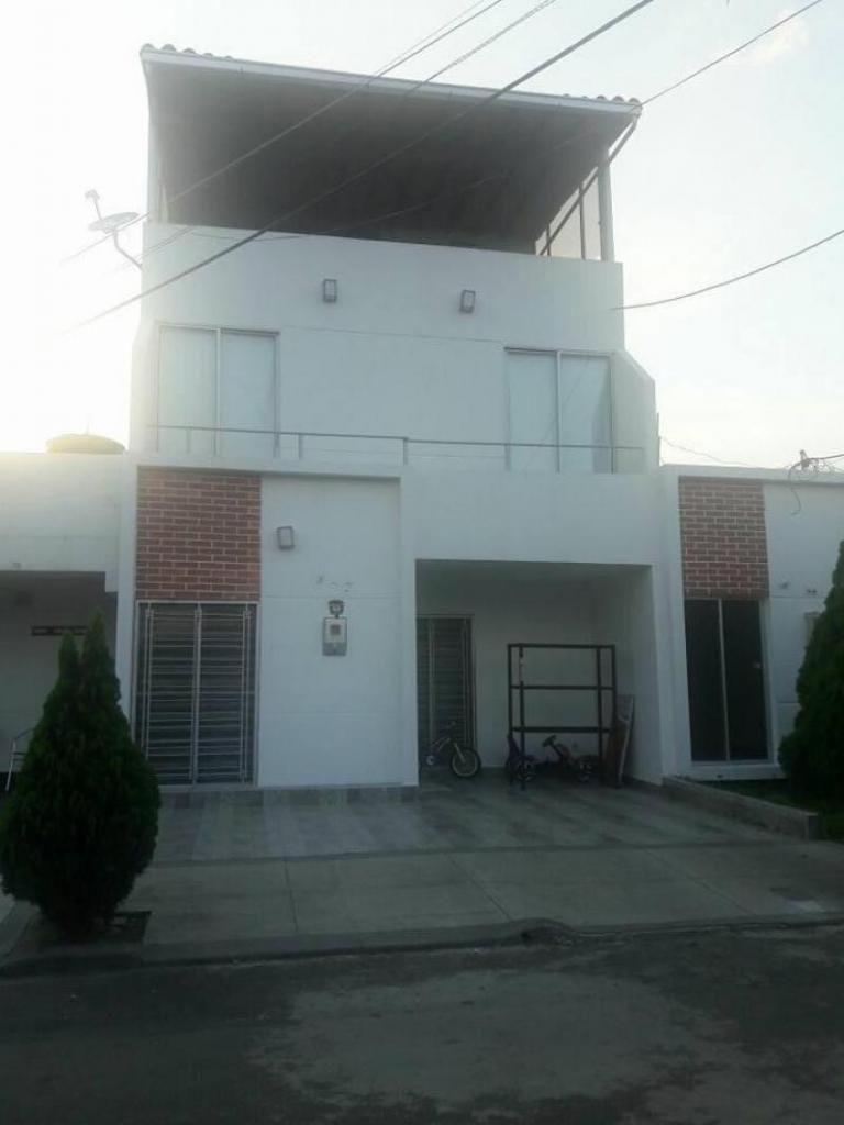 Casa En Venta En Cúcuta Bocono, Portal De Bocono Cod. VBVVP-444