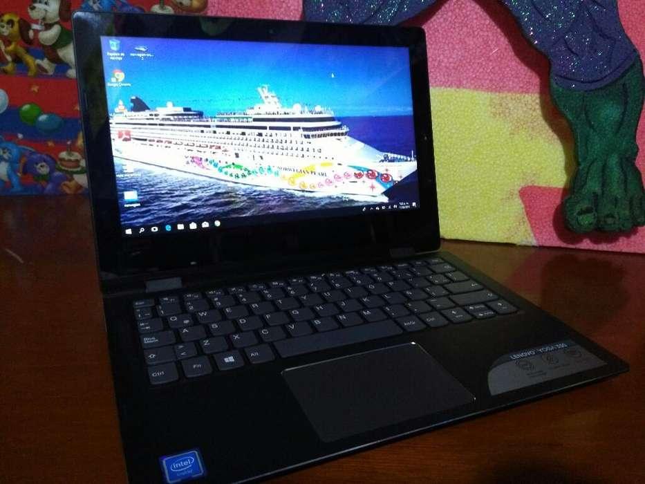 Portatil Lenovo Yoga 2gb 3 Meses de Uso