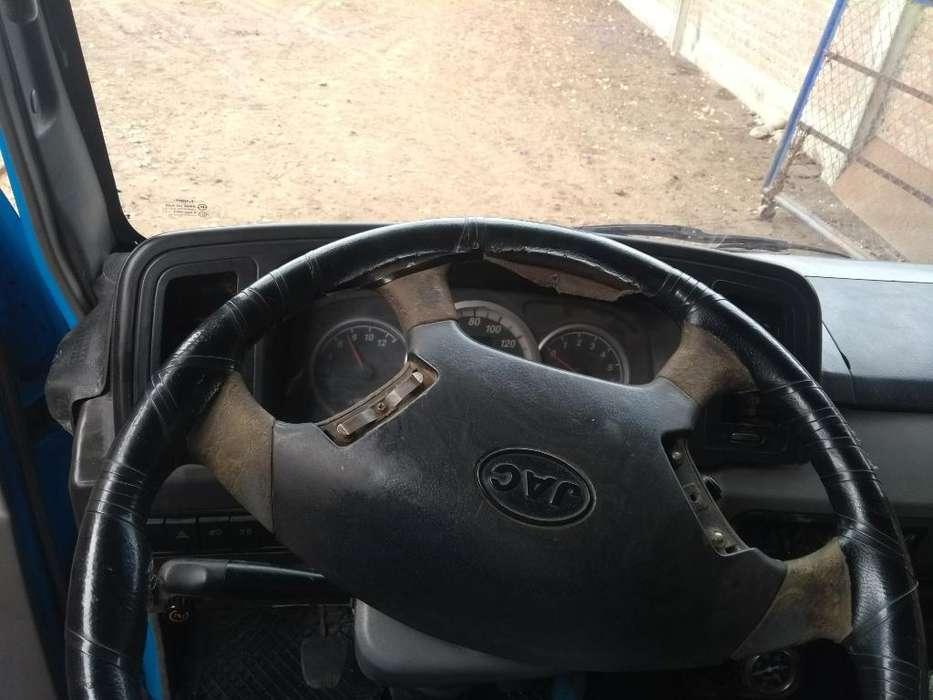 Camion Jac 6toneladas Motor Mishuibichi