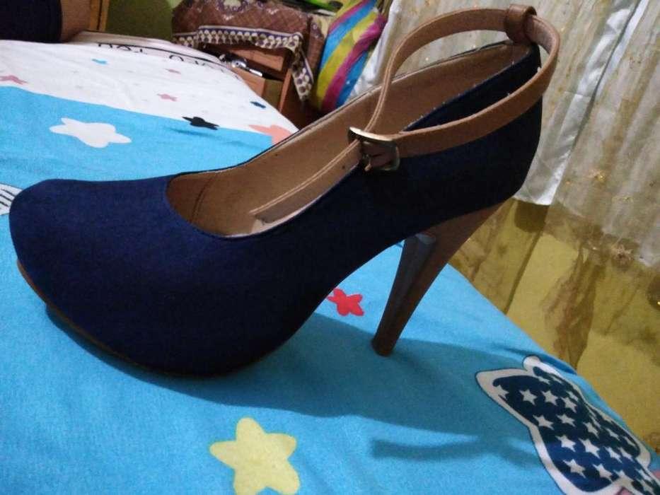 Lindos Zapatos Talla 37