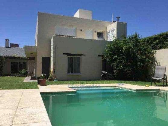 Casa en venta Villa Belgrano- Zona Norte