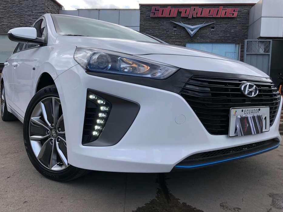 Hyundai Ioniq 2018 - 23800 km