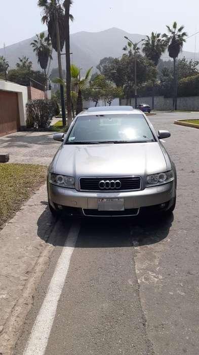 Audi A4 2004 - 136800 km