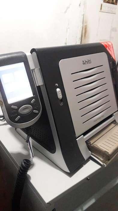 Se Vende <strong>impresora</strong> Hiti Mod S420