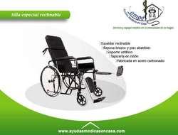 AMPE AYUDAS MEDICAS EN CASA
