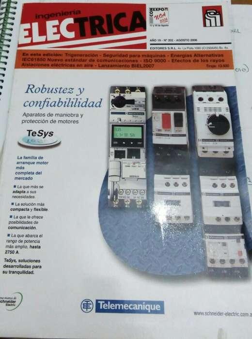 Manual Eléctricidad