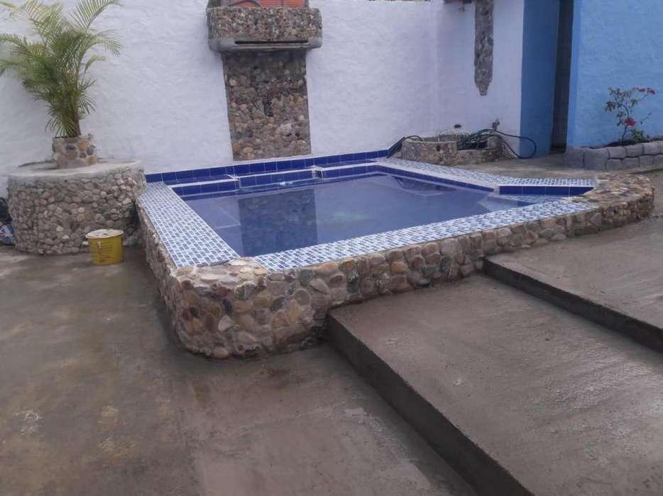 Se Vende Casa en Tocaima