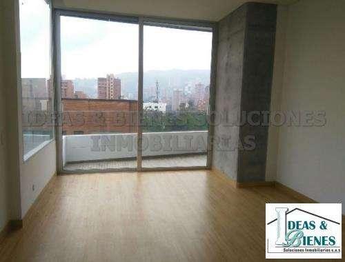 Apartamento para la Venta Poblado Sector Los Parra: Código 547348