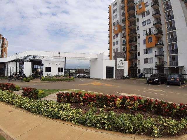ARRIENDO DE <strong>apartamento</strong> EN LOS NARANJOS JAMUNDI JAMUNDI 76-468