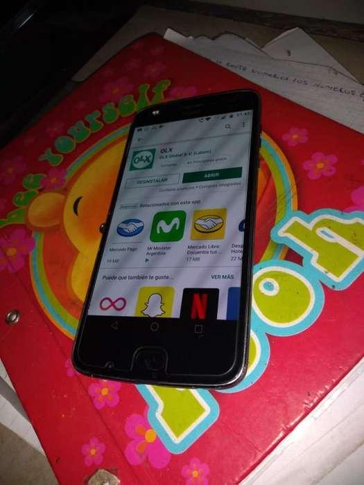 Motorola Z Play 2