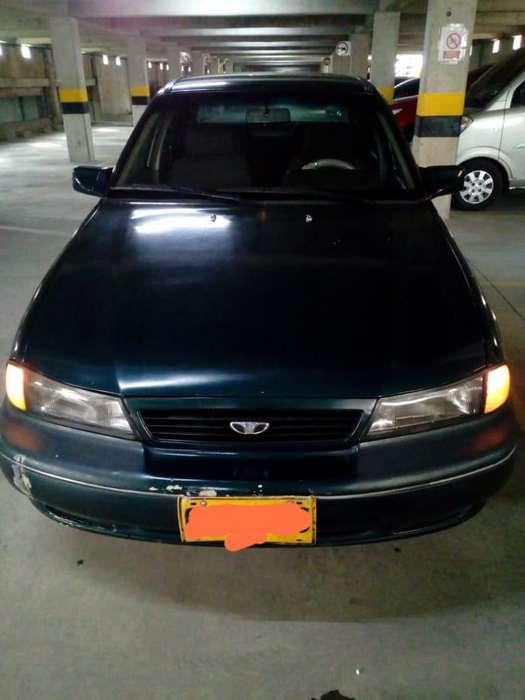 Daewoo Cielo 1998 - 188000 km