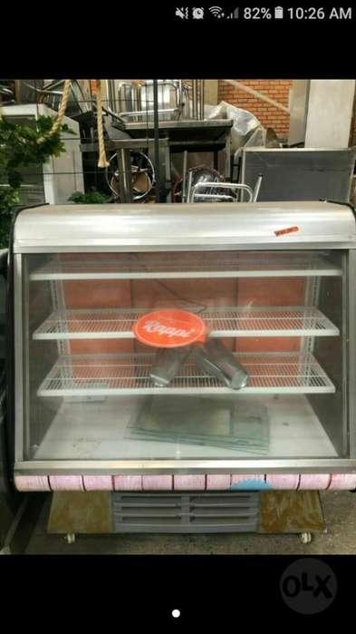 Refrigerador Panoramico Exelente Estado