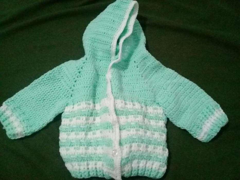 Abrigo Unisex Bebé