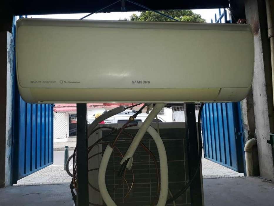 Aire Samsung Inverter 1200btu