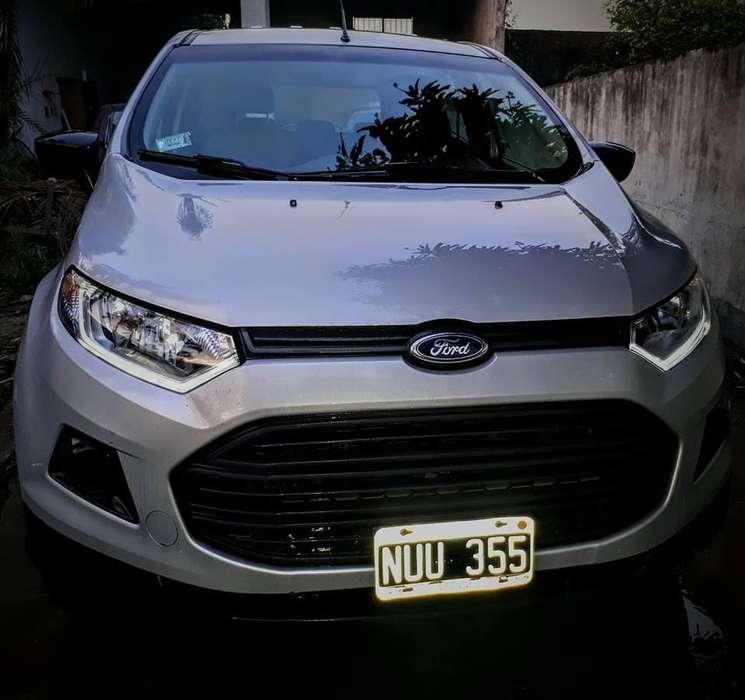 Ford Ecosport 2014 - 120000 km